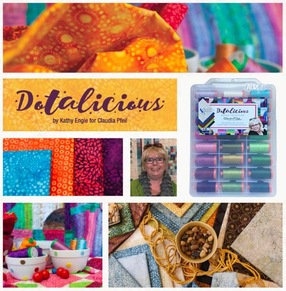 dotalicious-claudiapfeil