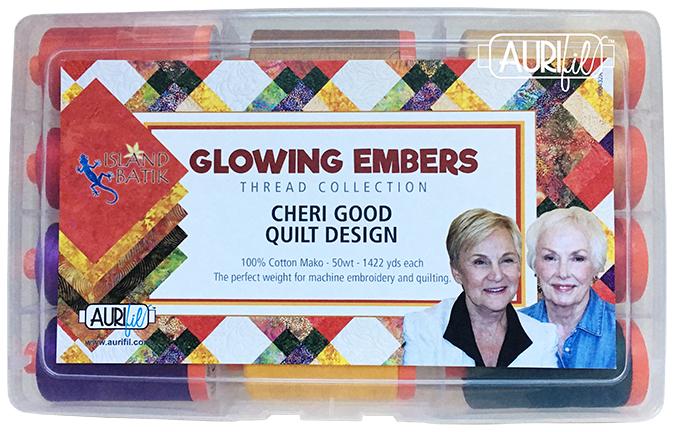 glowingembers