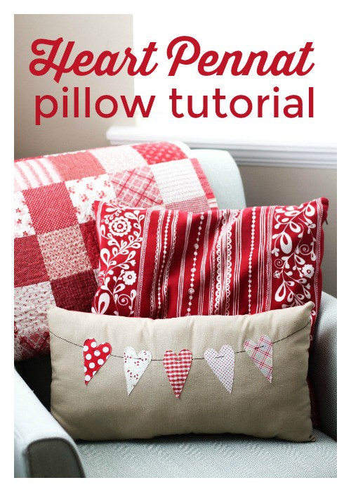 heart-pennant-pillow-tutorial