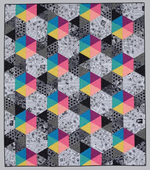 Seeing Spots by Jackie Kunkel