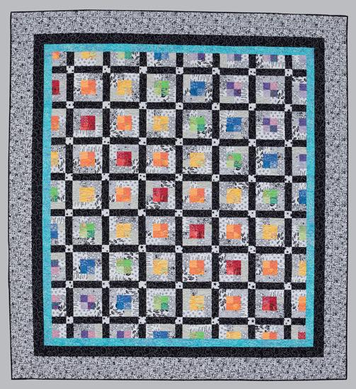 Hip to be Square by Jackie Kunkel