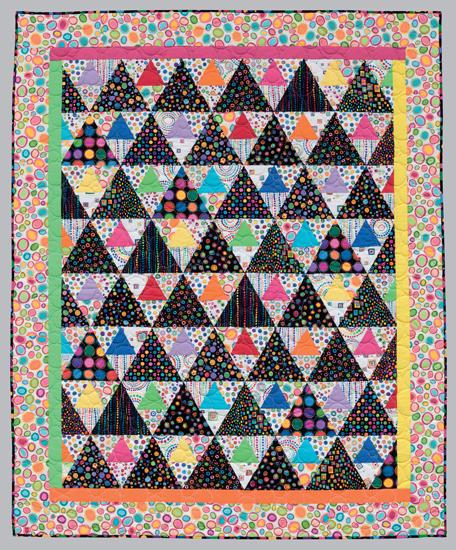 Dreaming of Pyramids by Jackie Kunkel