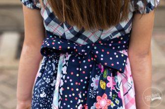 Dress by Izzy & Ivy