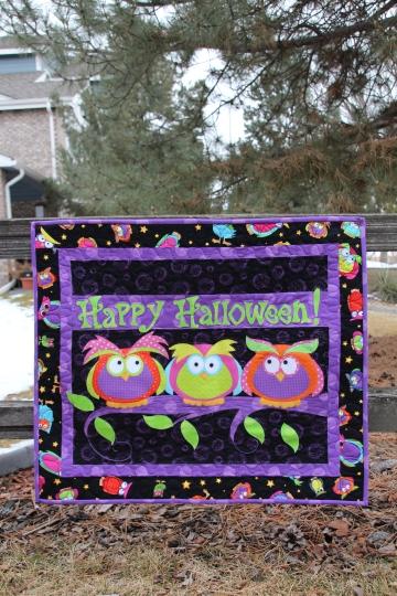 HalloweenHooters