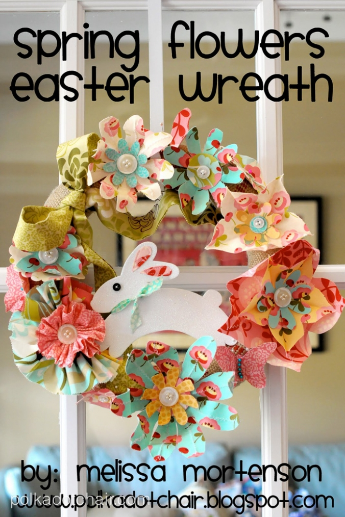 Spring-Flowers-Easter-Wreath-1