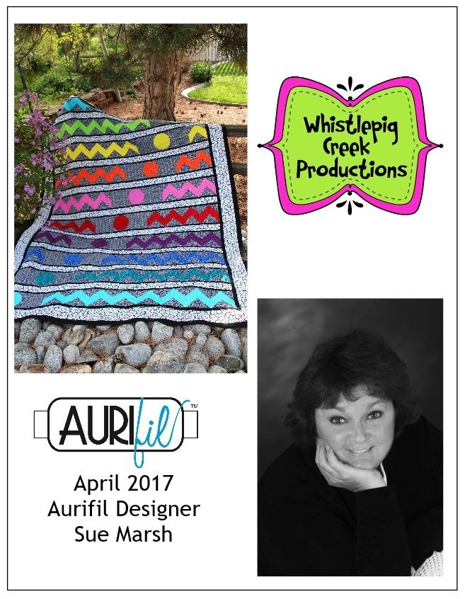 2017 Aurifil DOM Apr Sue Marsh collage