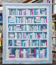 Personal Library by Heather Givans
