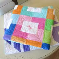 Quilt with Me & My Sisters Designs Bella Solids Bundle - @meandmysisterdesigns
