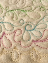 Subtle Stitching Samples