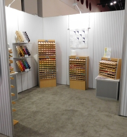 Thread Display Room