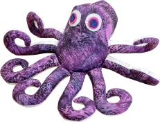 Ozzie Octopus by Funky Friends Factory,