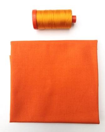 Bright Orange 1133