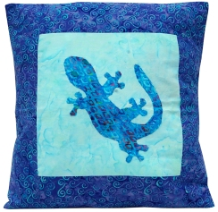 Mo_o Hawaiian Gecko by Hawaii Ana Quilts