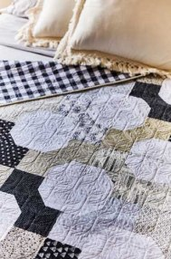 Bow Tie Quilt - image by F+W Media