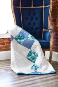 Lola Quilt - image by F+W Media