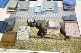 Plotting Fabrics