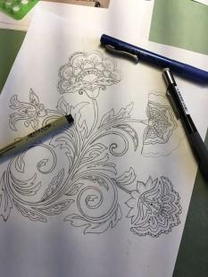 Designing Motifs