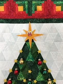 Christmas is Coming - Closeup, Margaret Willingham