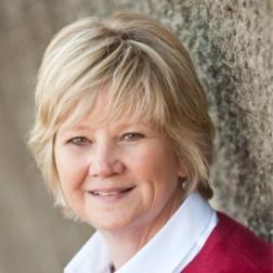 Barbara Persing