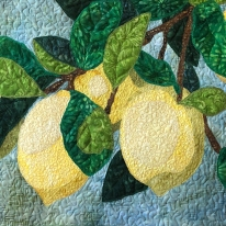 40wt Edge and Quilting by Barbara Persing