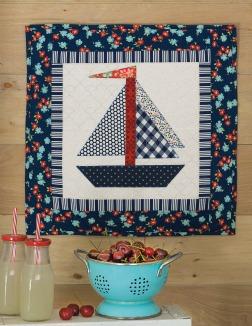 Sail Away by Pat Sloan