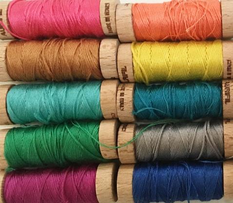 LBS-Threads