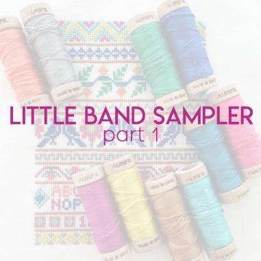 Little Band Sampler, Part 1